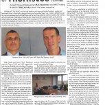 NATM Magazine article page 1