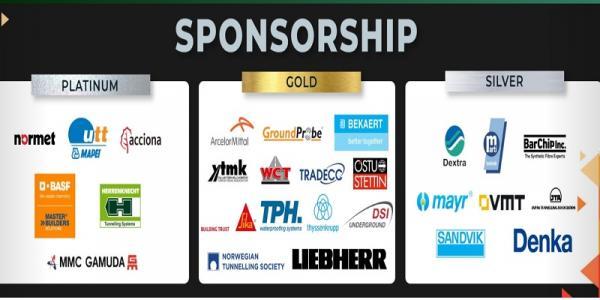 WTC2020 Sponsors