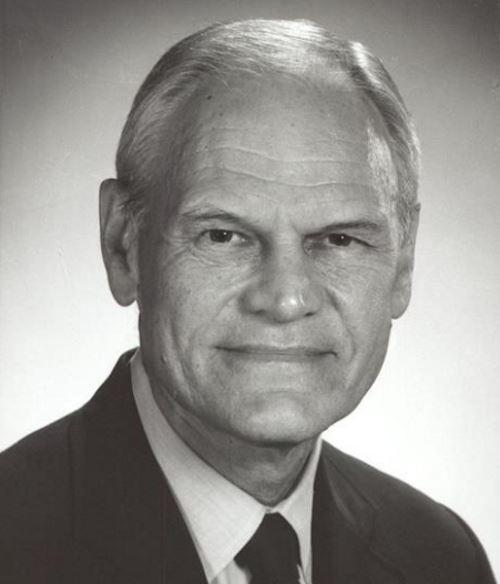 "Richard James ""Dick"" Robbins"