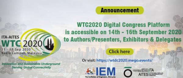 WTC2020 Online Conference